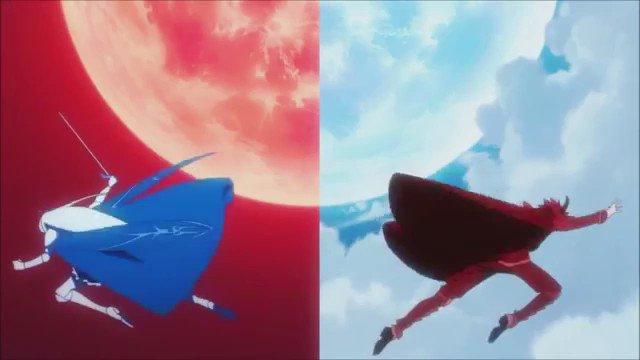 今日の一曲はたらく魔王さまOPアニメの代表作の一つの曲内容はとても良く、OPは中でもすごくカッコ良くてとてもいい!フォロ