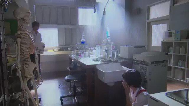このシーンすごくキュンとする最後の「ありがと」がやばいよね✨#菊池風磨#黒島結菜#時をかける少女