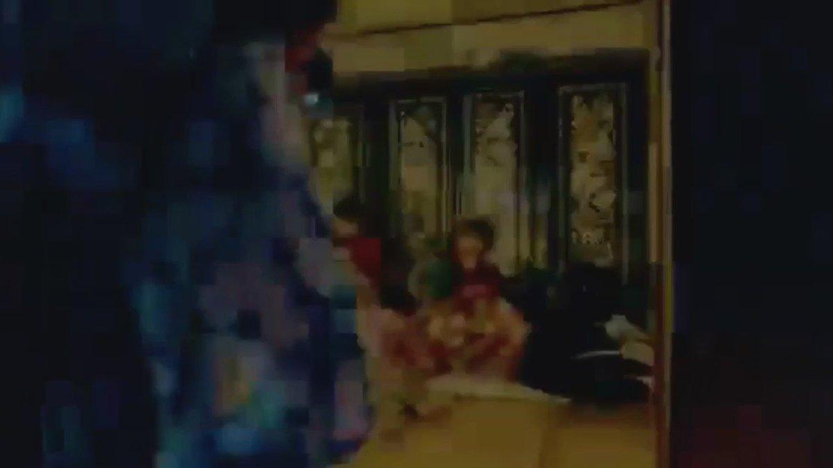 ひゃーーーーーー新曲ちょっと解禁されてるし!!やばぁコレだけでもうかっこいいのクソ伝わるわ💩#BIGBANG#FXXKI