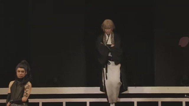 HAKU-MYU-LIVE Ⅱ ちーかまのくだり好きすぎる💋ちーかまぁぁぁぁぁ!!!#薄ミュ#ミュージカル薄桜鬼#HAK