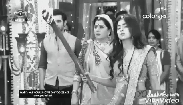#swaragini I will miss Raglak 😭😭😭😭 https://t.co/x9KZnfUOwm