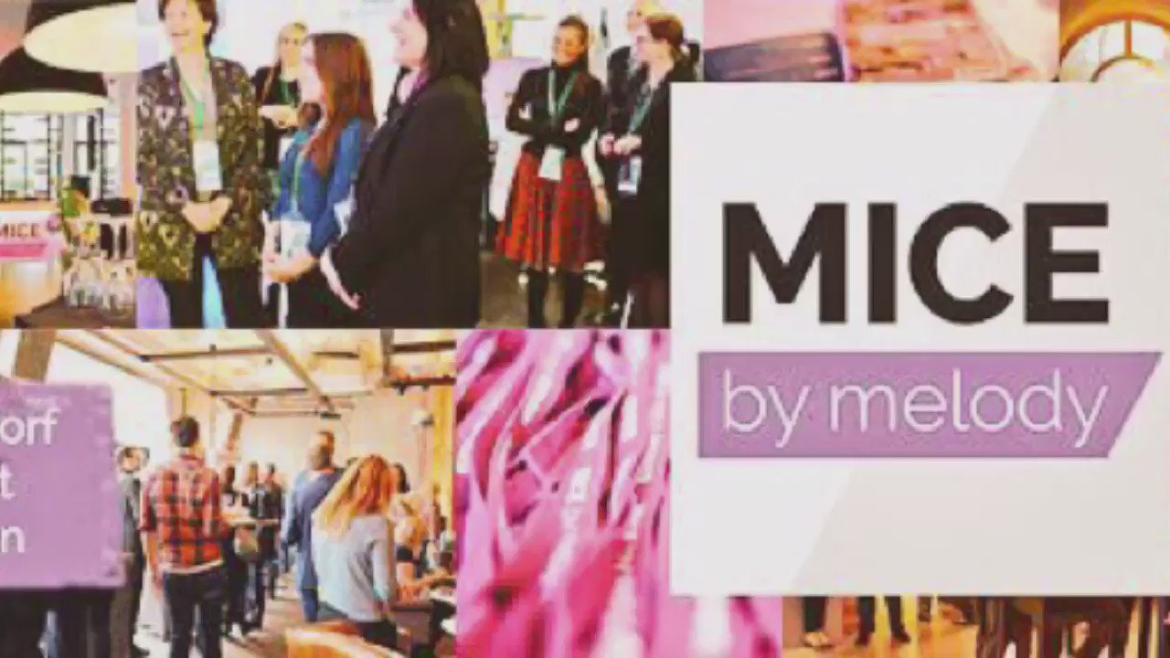 Rückblick auf das MICE-Branchentreffen 2016: #MbM16 Für ausschließlich internationale #MICE Anbieter und echte #eventprofs! https://t.co/nm4Co8a8c7