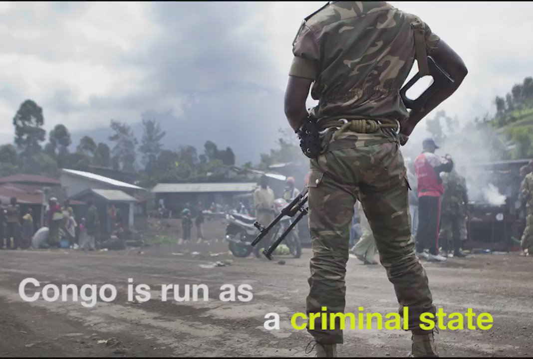 WATCH: Video on #Congo, financial pressure that can leverage democratic change, end to #CongoCrisis #RDC https://t.co/KZOWUsNofQ