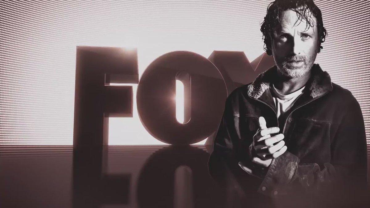 """""""Juntos les venceremos. Cueste lo que cueste"""".  #TheWalkingDead, nuevos episodios el 13 de Febrero #PrimeroEnFOX. https://t.co/kNOWMuXpjc"""