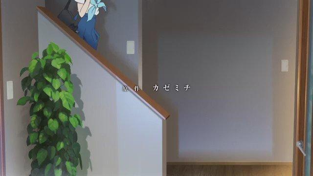 #えとたまお姉さんと見る厳選アニソン集グラスリップ  OP『夏の日と君の声』ChouCho内容は難解ですが、様々な考察や