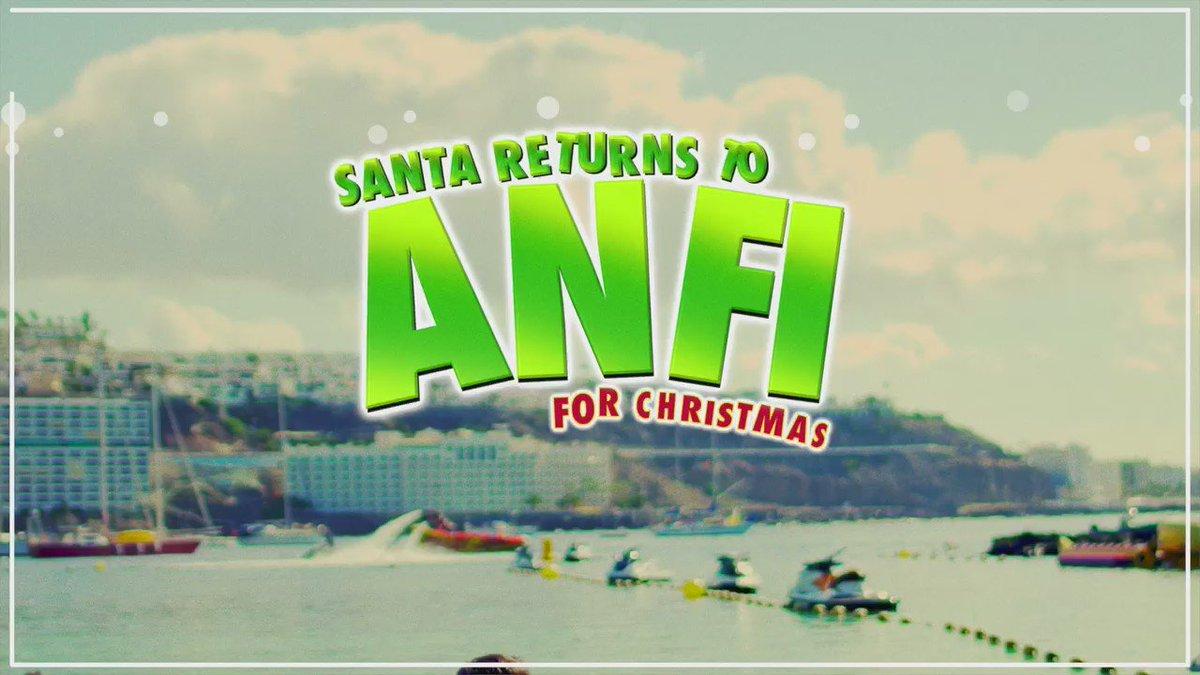 #Santanfi @21LVA @morenotwins is coming to town! https://t.co/seGPoCy8Hu ������#iloveanfi #rdodigital #grancanaria https://t.co/sPY7UHe6uF