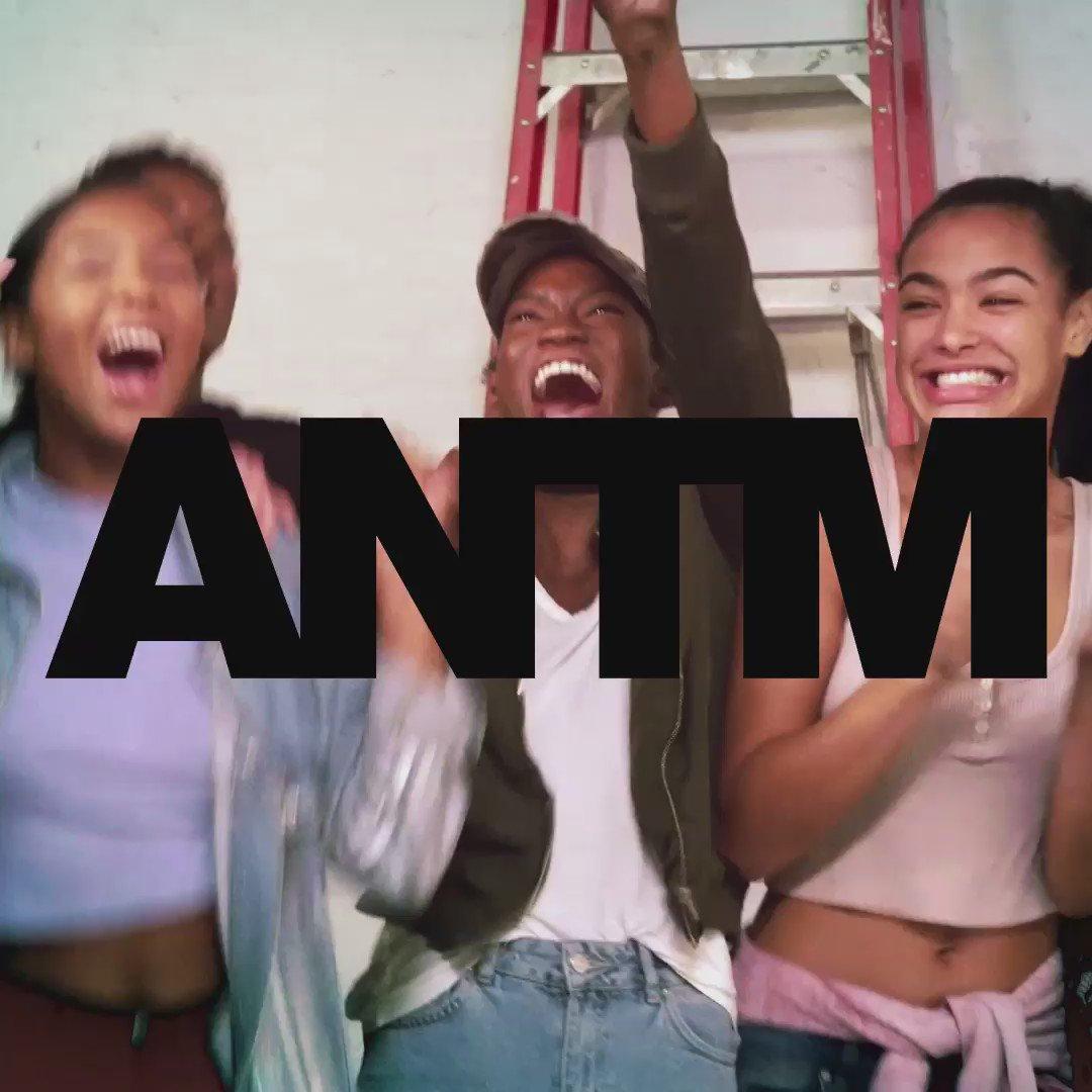 East Coast! #ANTM starts now on @VH1! ???????????????? https://t.co/lTILpIRLPl