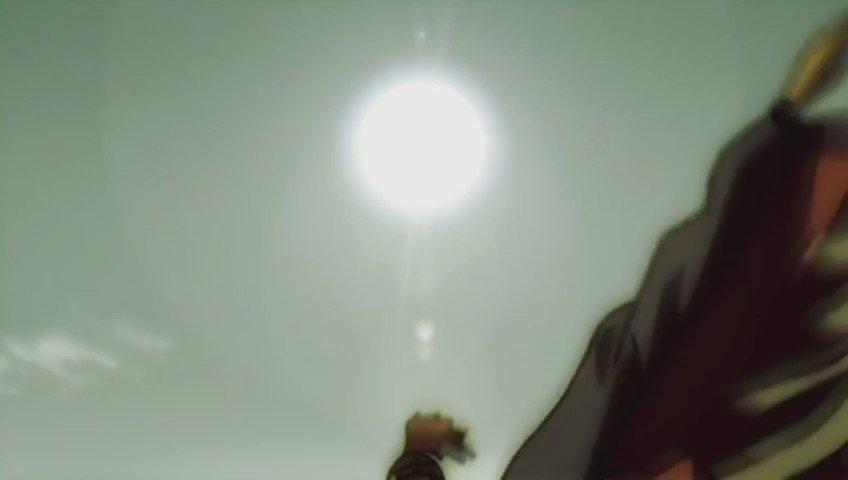 #えとたまお姉さんと見る厳選アニソン集一騎当千 Dragon Destiny  OP『HEART&SOUL』雁行