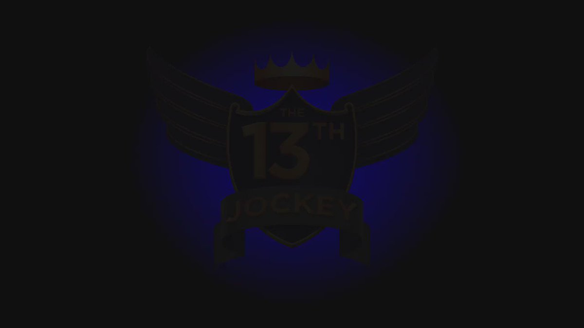 Sport of Kings - meet your new King! @PegasusWorldCup @realjonlovitz https://t.co/IOiqHw8ImC