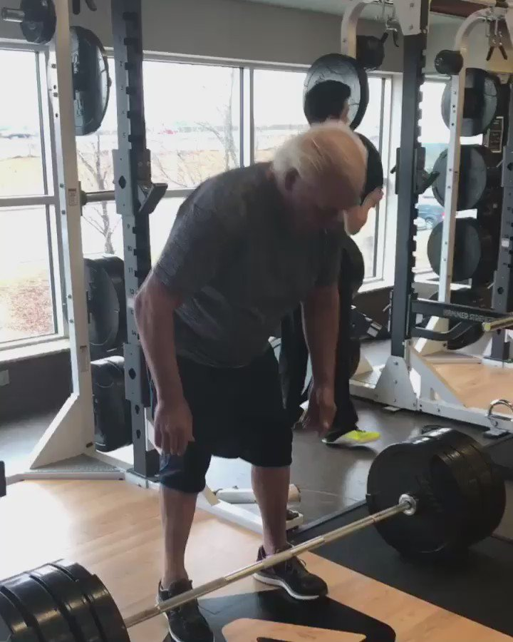 I.Will.Never.Retire. #17 https://t.co/oZxu1ue5XB