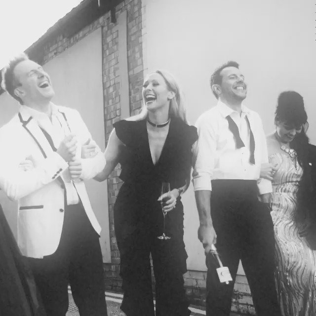 The response to our #20YearsOfSteps news has been amazing! Stay tuned... xxxxx https://t.co/WXYRmm0CQx