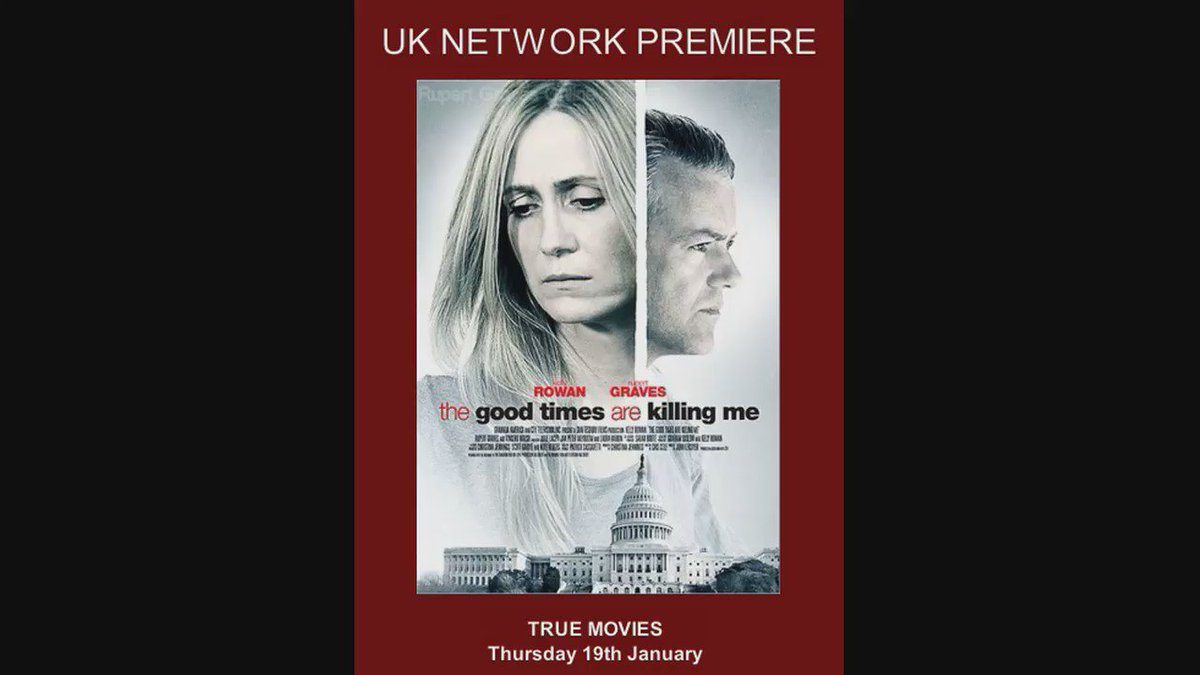 The Good Times Are Killing Me Trailer - YouTube