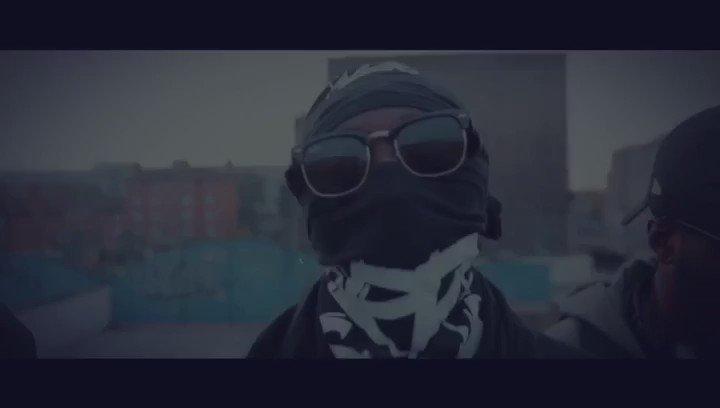 ORPHAN FLOW VOL.5 VIDEO  OUT NEXT WEEK.  FEAT. THE MANDEM.  DIR BY @Nyiwa_K & MYSELF  #ORPH https://t.co/UIm2fHE72R