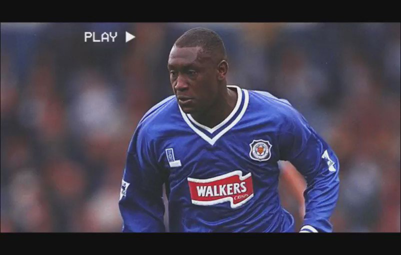 Happy Birthday Emile Heskey Underrated?