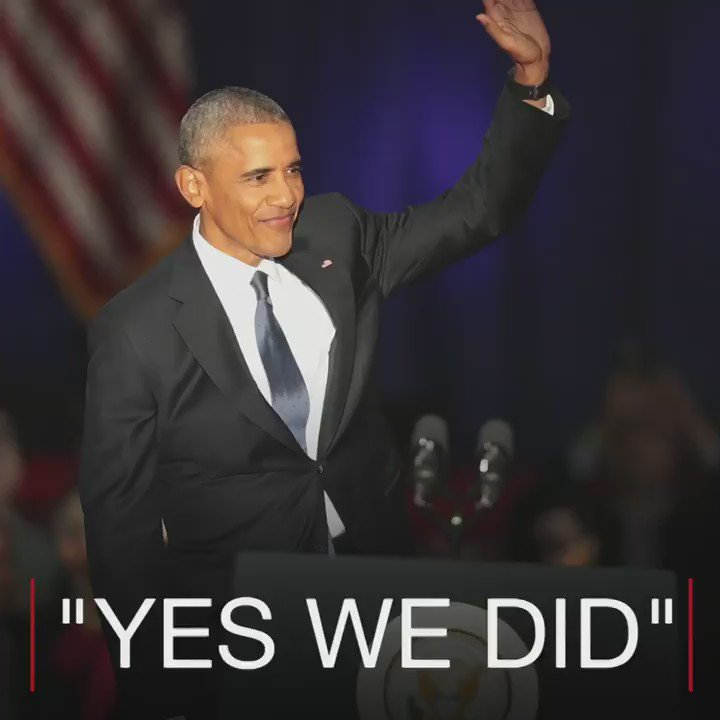 .@BarackObama's advice for the American people #ObamaFarewell https://t.co/wek1986xPJ https://t.co/3fYoB0fGcZ