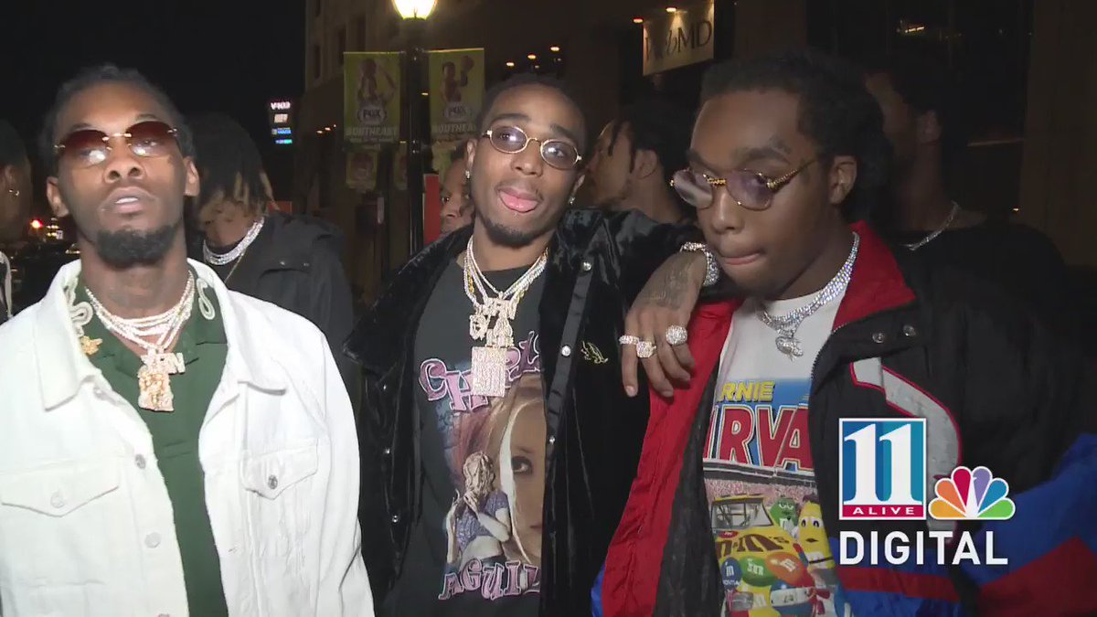 .@Migos on #badandboujee and #GoldenGlobe shoutout from @donaldglover https://t.co/6jhyHZ7tkT