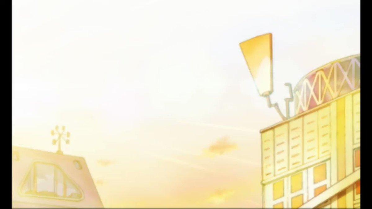 じゃきーーん!今日は3DS版「ヒーローバンク」中のラストシーンムービーじゃきん! 3DS版を買う気のない奴しか見ちゃいけ