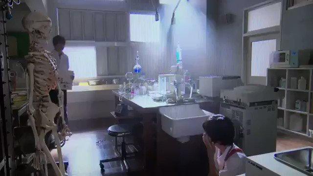 ♥黒島結菜ちゃん♥このシーンすごくキュンとする...♥最後の「ありがと」がやばい✨#菊池風磨#黒島結菜#時をかける少女