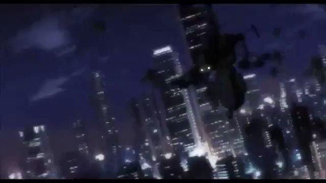 攻殻機動隊 s.a.c. 2nd gig『rise』#アニメ