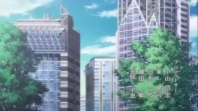 とある科学の超電磁砲『LEVEL5-judgelight-』#アニメ