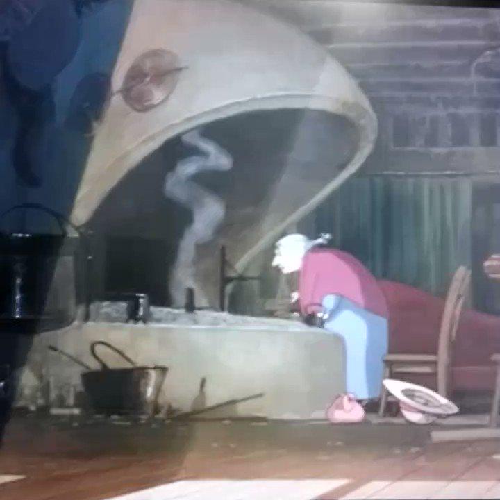 神木隆之介 11歳 ハウルの動く城「待たれよ」がめっちゃかわいい