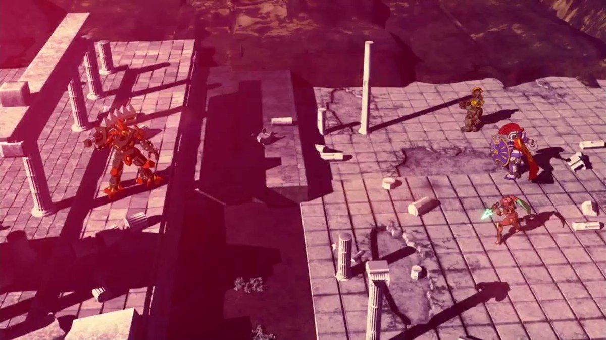 #印象に残っているアニメ技を紹介ダンボール戦機で動画作りました!少し詰め込みすぎたかなw
