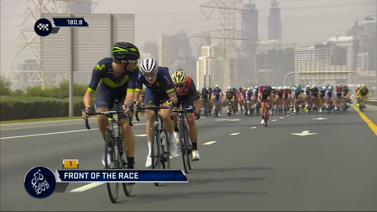 Check out all of the highlights from an exciting day in the desert!   #DubaiTour https://t.co/gD58Mz78x5