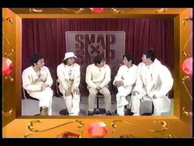 おめでとうの歌🎵#SMAP #スマスマ #エンディングトーク #わちゃスマ #おめでとうの歌 #吾郎ちゃん #お姉ちゃん