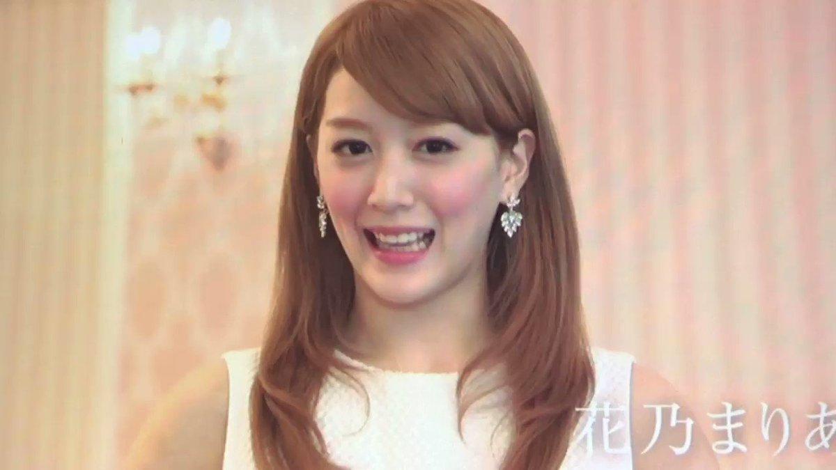 花乃ちゃんにとっての「はじめの一歩」💗可愛いです!キュートです!最高に可愛いです!(¯﹃¯*)#花乃まりあ#よもぎが選ぶ