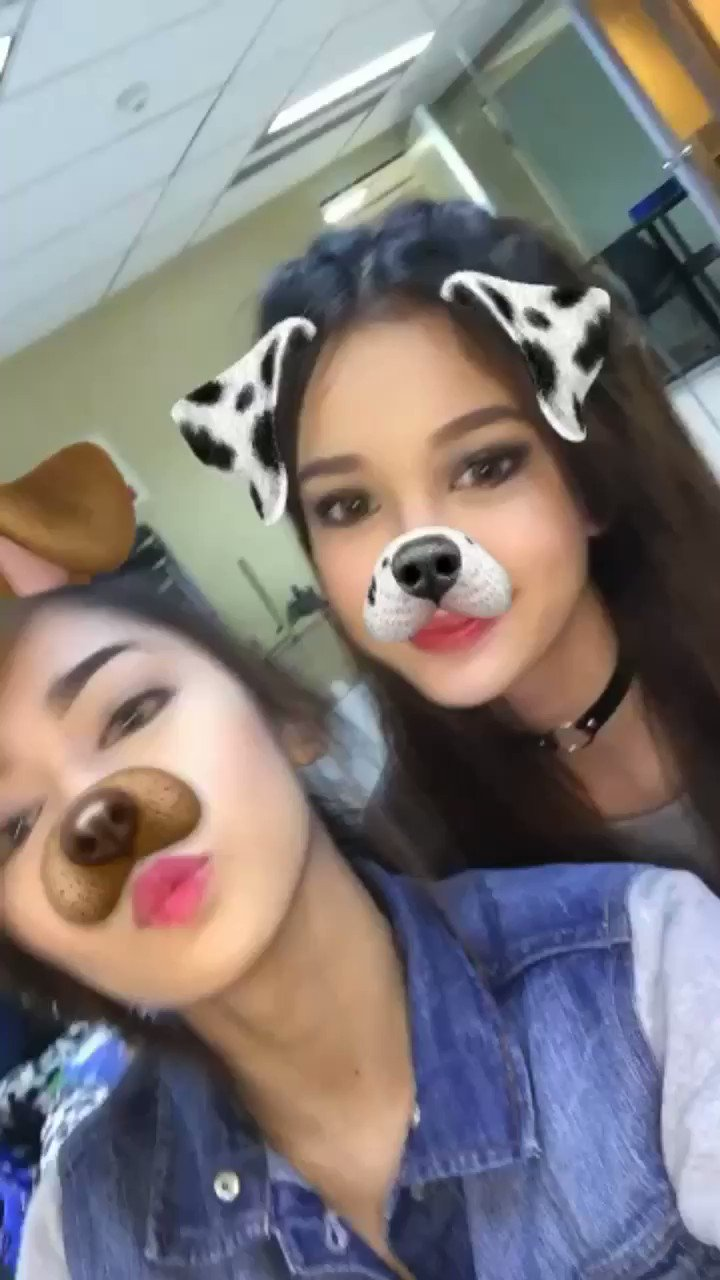 Happy birthday, Twinny! Love kita ng sobra sobra, alam mo yan!! I gotchu always!