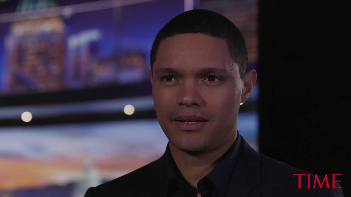 Trevor Noah: Wealth will determine your education under Betsy DeVos