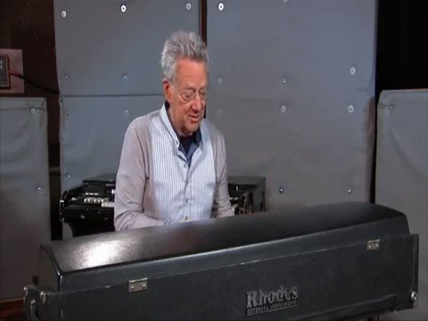 Happy Birthday, Ray Manzarek! Never let the light of this underrated legend fade.
