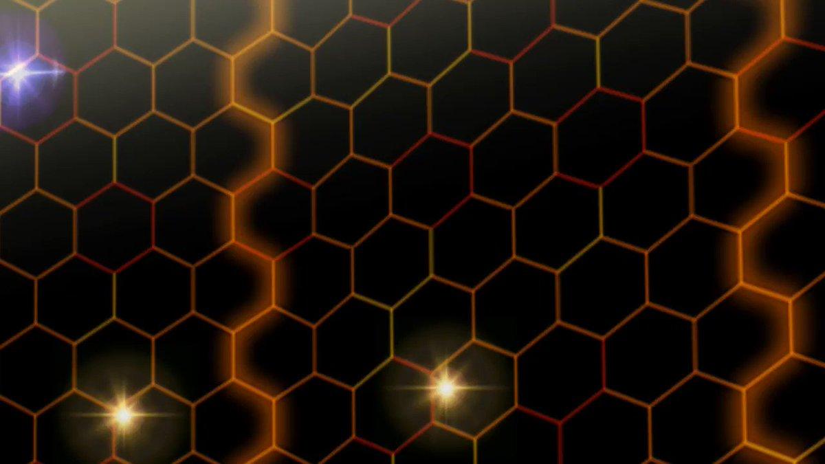 じゃきーーん!今日は3DS版「ヒーローバンク2」のクレジット・ローンウルフ登場シーンのムービーじゃきん!  #ヒーローバ