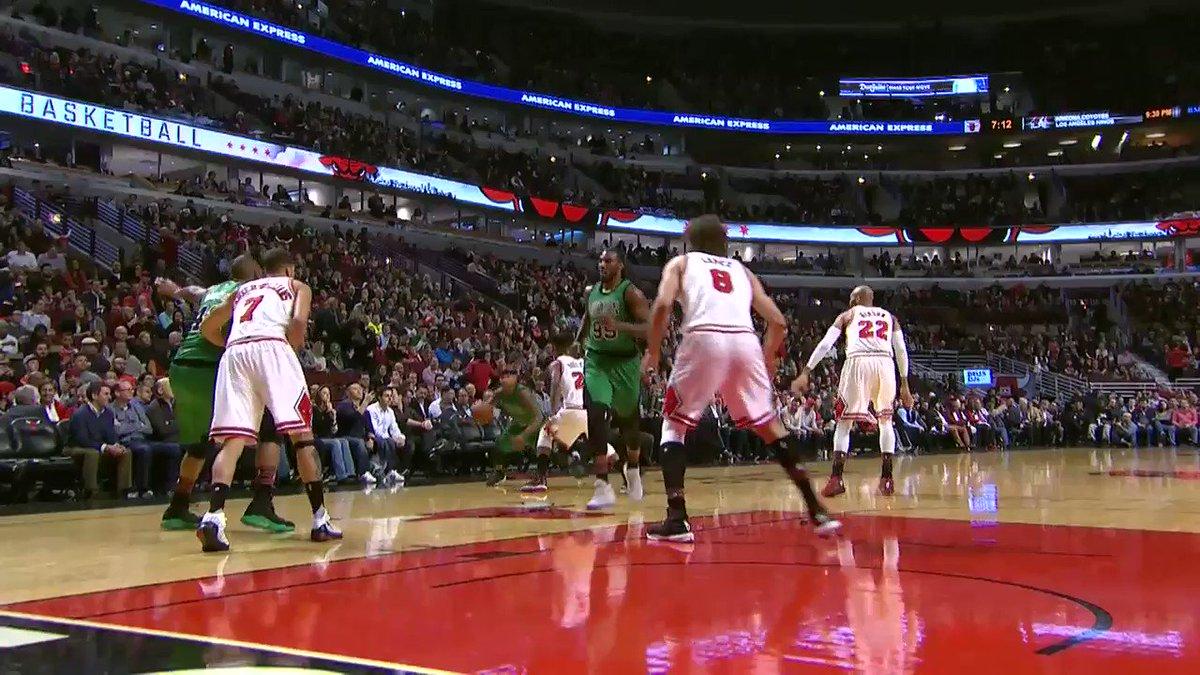 Isaiah Thomas makes history! H Celtics