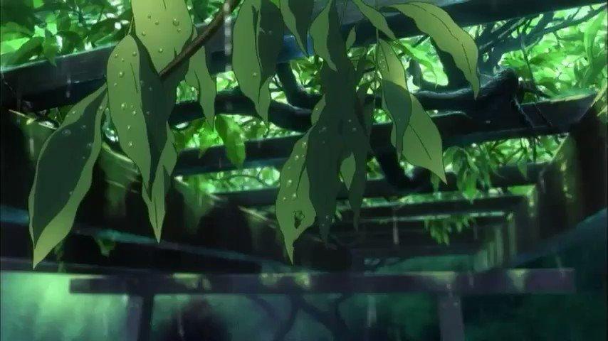 #秦基博/#言ノ葉/#新海誠監督アニメ映画『君の名は。』の大ヒットで一躍注目を浴びた新海誠監督の過去作品がテレビ朝日で放