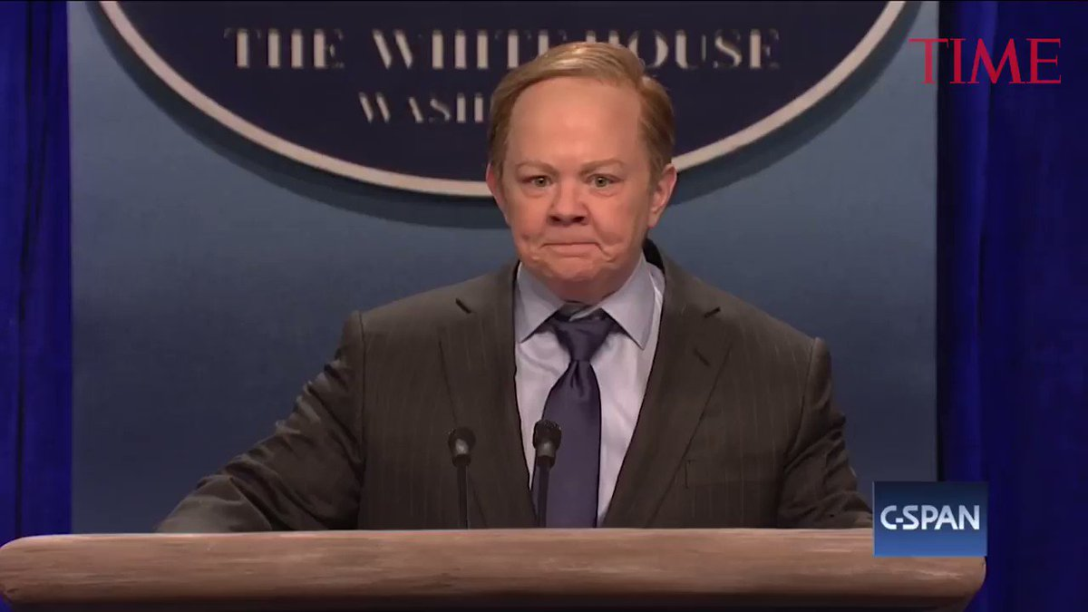 """""""The uncanny catharsis of 'Saturday Night Live'"""""""