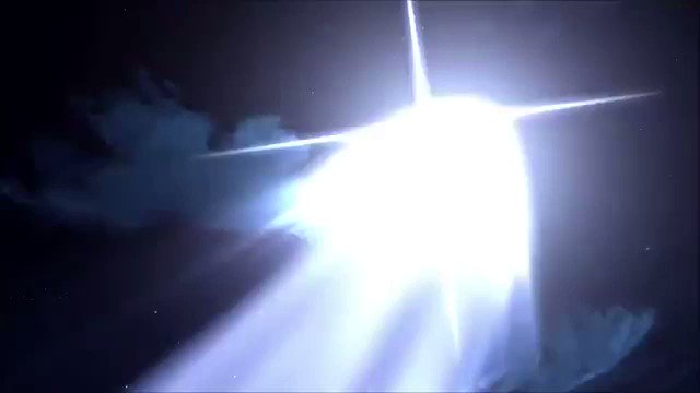 Fate/Stay night【DEEN版】セイバー『約束された勝利の剣-エクスカリバー-』#Fate #FGO #Fa