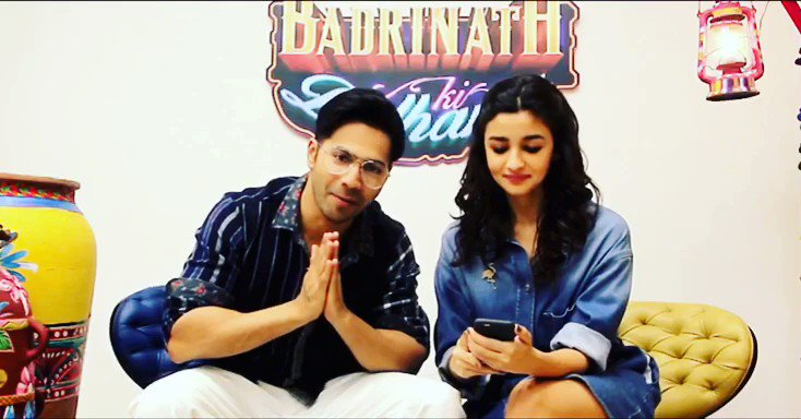 🙏 badri tours and travels. Tell us which place to visit #BadrinathKiDulhania March 10th