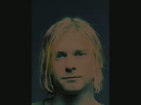 Happy Birthday Kurt Cobain ( 50 Years - 2017 )
