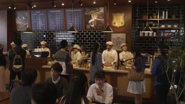 松本人志 × 生駒里奈(乃木坂46)出演『タウンワーク』新CM生駒ちゃん/NARUTO/銀魂/ONE PIECE/Fre