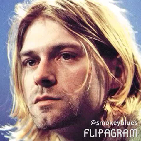 Happy 50th Birthday, Kurt Cobain!