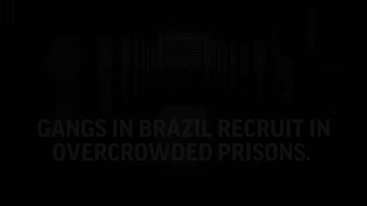 A Brazilian prison massacre exposes a brutal gang war. By @Msavarese & @felipedana Story