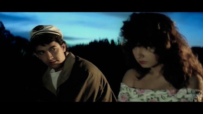 Dil Hai Ke Manta Nahin  Pooja Bhatt & Aamir Khan Happy Birthday