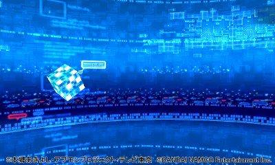 【3DSゲーム】本日はゲーム属性の極アプモン「オウジャモン」を紹介じゃけー!その名にふさわしい圧倒的強さを誇るアプモンだ