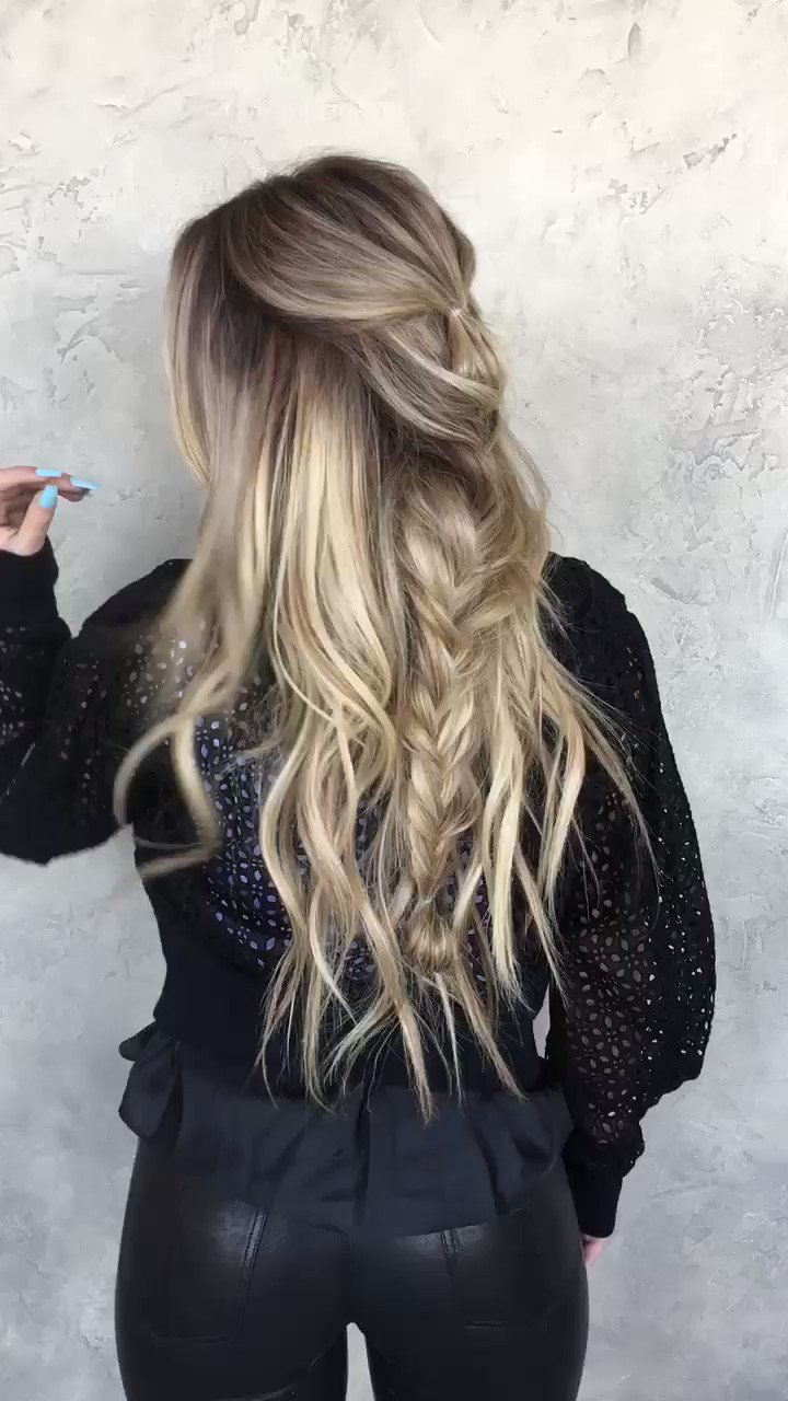 obsessed w my hair!!!!! hairby_chrissy on instagram!! https://t.co/SOfqOokwh4