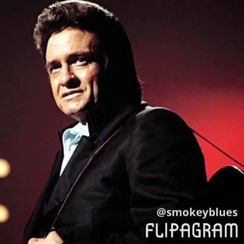 Happy 84th Birthday, Johnny Cash!