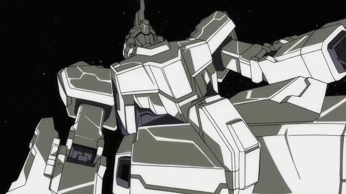 (`・ω・´)是非、BGMは「RX-0」か「unicorn」でお願いします!お台場に実物大「ユニコーンガンダム」登場!
