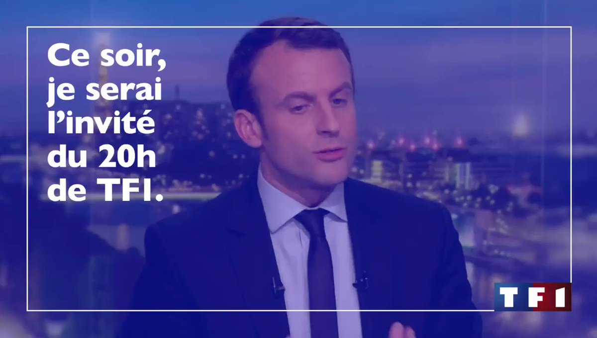 Rendez-vous sur TF1 à 20h : https://t.co/A7Ms46IBBx #LE20H https://t.co/Kn3K6vsym9