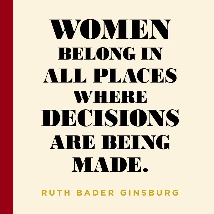 IBooks: Happy Birthday Ruth Bader Ginsburg. You re a superhero in our books!