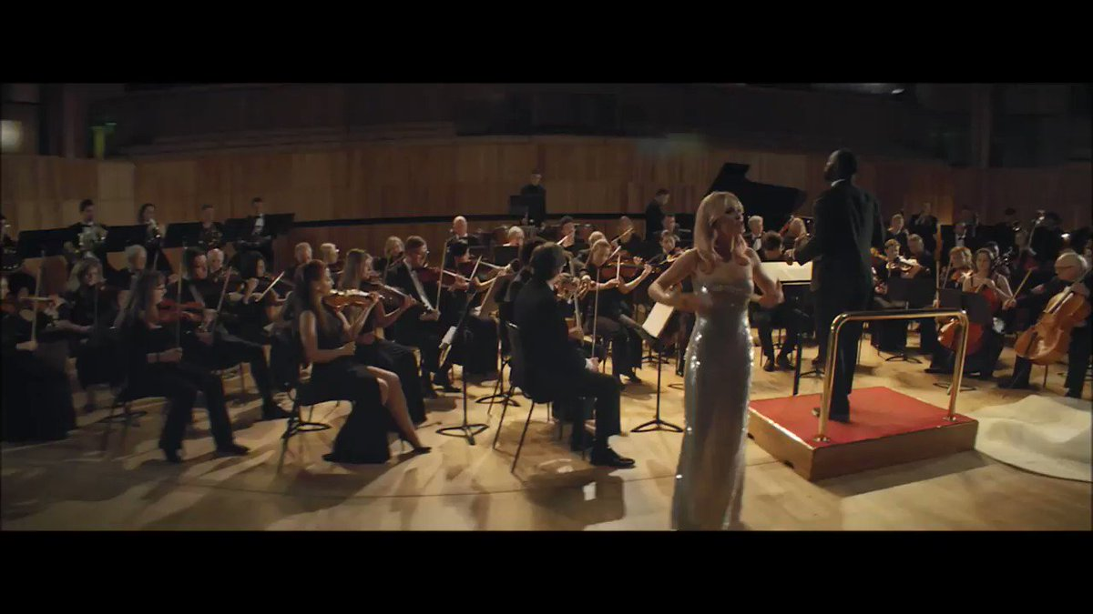 'Symphony' music video is out on Friday! �� @cleanbandit #Symphony https://t.co/6BzhebUYDh https://t.co/GFm1bo5QVb